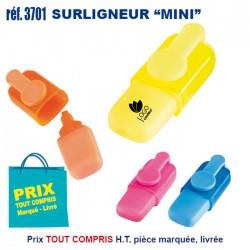 SURLIGNEUR MINI REF 3701 3701 Surligneur 0,29 €