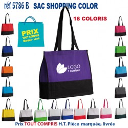 SAC SHOPPING COLOR REF 5786 B