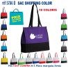 SAC SHOPPING COLOR REF 5786 B 5786 B SACS SHOPPING - TOTEBAG 0,90 €