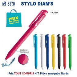 STYLO DIAM'S REF 3770 3770 Stylos plastiques 0,34 €