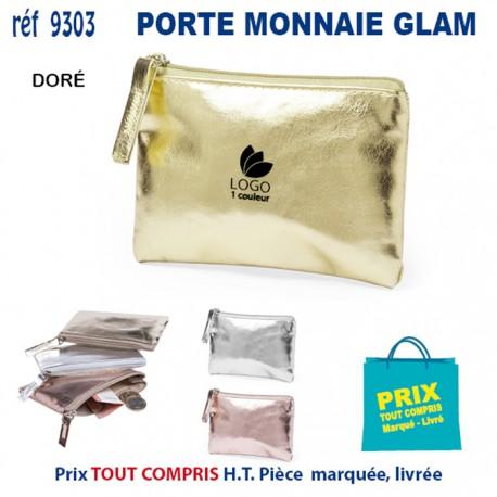 PORTE MONNAIE GLAM REF 9303 9303 PORTE MONNAIE 0,85 €