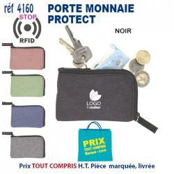 PORTE MONNAIE PROTECT REF 4160