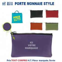 PORTE MONNAIE STYLE REF 8510 8510 PORTE MONNAIE 0,86 €