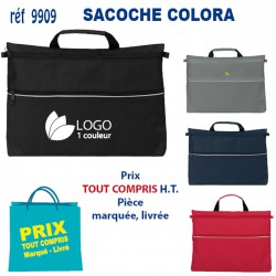 SACOCHE COLORA REF 9909 9909 SACOCHES - PORTE DOCUMENTS 2,27 €