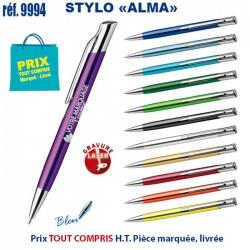 STYLO ALMA REF 9994 9994 Stylos en Metal 0,78 €