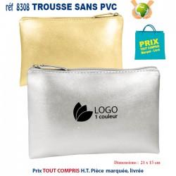 TROUSSE SANS PVC REF 8308 8308 TROUSSES 1,78 €