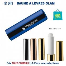 BAUME A LEVRES GLAM REF 6478 6478 DIVERS : BROSSES - PEIGNES - VAPORISATEURS 1,07 €