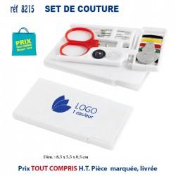 SET DE COUTURE REF 8215 8215 VOYAGE 0,58 €