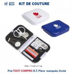 KIT DE COUTURE REF 8233 8233 VOYAGE 1,16 €
