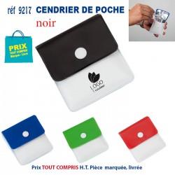 CENDRIER DE POCHE REF 9217 9217 BRIQUETS - ALLUME TOUT 0,65 €