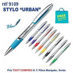 STYLO URBAN REF 9109 9109 Stylos plastiques 0,35 €