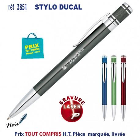 STYLO DUCAL REF 3851 3851 Stylos en Metal 1,07 €