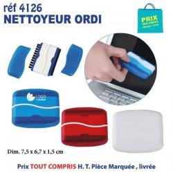 NETTOYEUR ORDI REF 4126 4126 Support téléphone 0,80 €