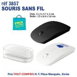 SOURIS SANS FIL REF 3857 3857 SOURIS TAPIS SOURIS 7,18 €