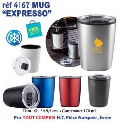 MUG EXPRESSO REF 4167 4167 MUGS 3,10 €