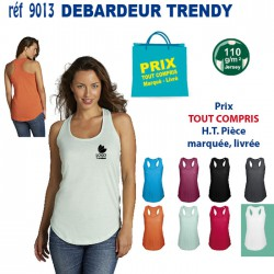 DEBARDEUR TRENDY REF 9013 9013 T SHIRTS COULEUR 5,33 €