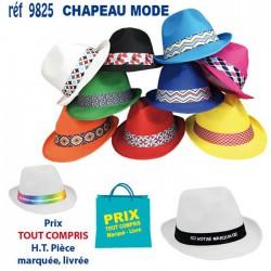 CHAPEAU MODE REF 9825 9825 CHAPEAUX 1,97 €