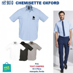 CHEMISETTE OXFORD REF 9010