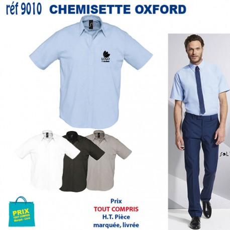 CHEMISETTE OXFORD REF 9010 9010 CHEMISE 12,39 €