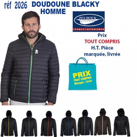 DOUDOUNE BLACKY HOMME REF 2026 2026 DOUDOUNE - PARKA 30,40 €