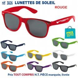 LUNETTES DE SOLEIL REF 3826 3826 ETE 1,79 €