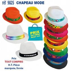 CHAPEAU MODE REF 9825 9825 CHAPEAUX 2,17 €