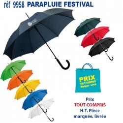PARAPLUIE FESTIVAL ref 9958