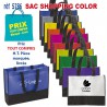 SAC SHOPPING COLOR REF 5786 5786 SACS SHOPPING - TOTEBAG 1,36 €