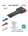 CLES USB REF 285K KEY 16 Go 285 K KEY 16 Go CLES USB PUBLICITAIRES  5,57€