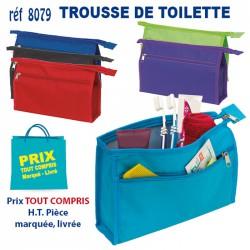 TROUSSE DE TOILETTE REF 8079 8079 TROUSSE DE TOILETTE 2,22 €