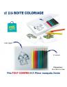 BOITE COLORIAGE REF 8164 8164 BONS PLANS  1,87€