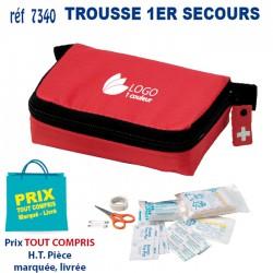 TROUSSE 1ER SECOURS 7340 KIT 1ER SECOURS 2,69 €
