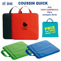 COUSSIN QUICK ref 6444 6444 SUPPORTERS 1,77 €