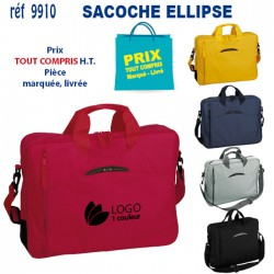 SACOCHE ELLIPSE REF 9910 9910SACOCHES - PORTE DOCUMENTS 5,96 €
