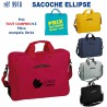 SACOCHE ELLIPSE REF 9910 9910 SACOCHES - PORTE DOCUMENTS 5,96 €