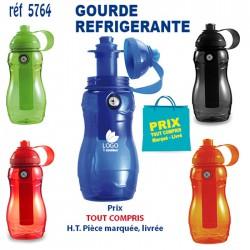 GOURDE REFRIGERANTE REF 5764 5764 GOURDES 1,96 €