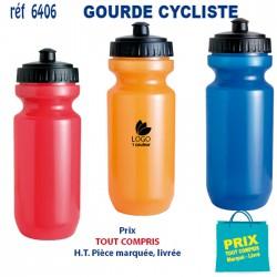 GOURDE CYCLISTE REF 6406 6406 GOURDES 2,09 €