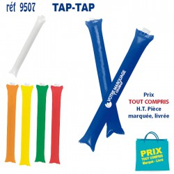 TAP-TAP REF 9507 9507 SUPPORTERS 0,61 €