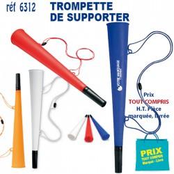 TROMPETTE DE SUPPORTER REF 6312 6312 SUPPORTERS 1,98 €