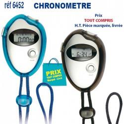 CHRONOMETRE REF 6452 6452 RUNNING - MARCHE - MARATHON 4,04 €
