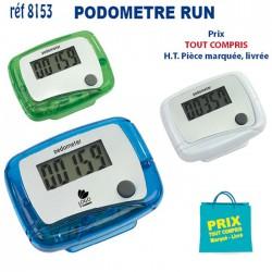 PODOMETRE RUN REF 8153 8153 RUNNING - MARCHE - MARATHON 1,09 €