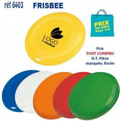 FRISBEE REF 6403 6403 LOISIRS - PLAGE 1,24 €