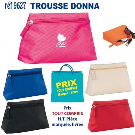 TROUSSE DONNA REF 9627 9627 TROUSSES 1,17 €