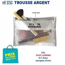 TROUSSE ARGENT REF 3753 3753 TROUSSES 1,33 €