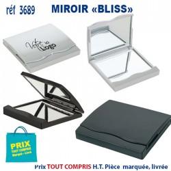 MIROIR BLISS REF 3689 3689 MIROIRS 0,87 €