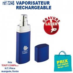 VAPORISATEUR DE PARFUM REF 724B 724B DIVERS : BROSSES - PEIGNES - VAPORISATEURS 0,95 €