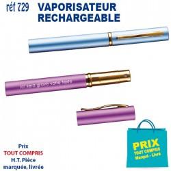 VAPORISATEUR STYLO DE PARFUM REF 729 729 DIVERS : BROSSES - PEIGNES - VAPORISATEURS 0,95 €