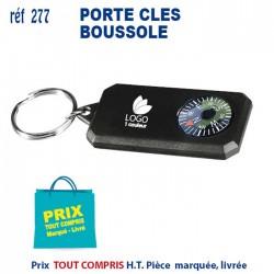 PORTE CLES BOUSSOLE REF 277 277 PORTE CLES PLASTIQUE 0,46 €