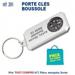 PORTE CLES BOUSSOLE REF 291 291 PORTE CLES PLASTIQUE 0,46 €