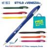 STYLO VENEZIA REF 9513 9513 Stylos plastiques 0,19 €